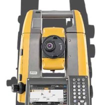 GT Robotic Series Total Stations.  Credit: Topcon