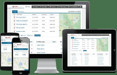 Building Custom Enterprise Mobile Apps with TerraGo Magic
