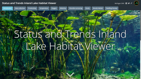 michigan-department-of-natural-resources-inland-lake-habitat-viewer