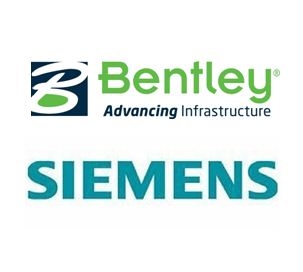 Siemens and Bentley Systems