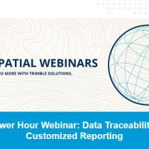 TBC Power Hour Webinar- Data Traceability Using Customized Reporting