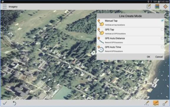Global Mapper Mobile-screenshot
