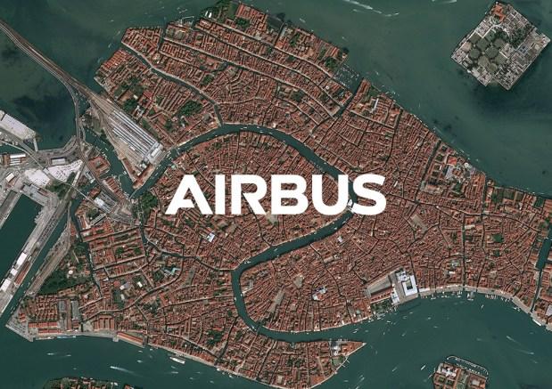 Airbus GEO Challenge