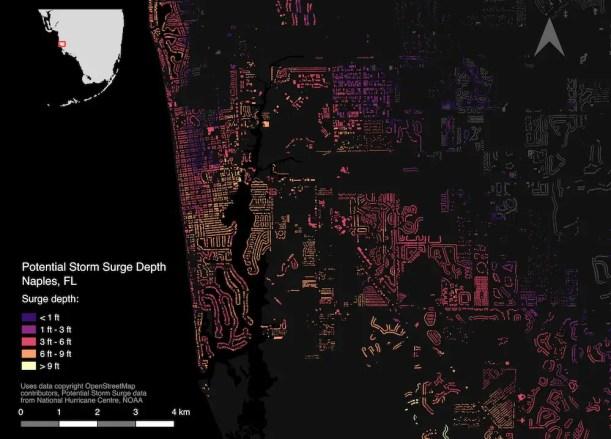 storm surge analysis