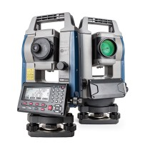 Sokkia iM 50 Manual Total Station