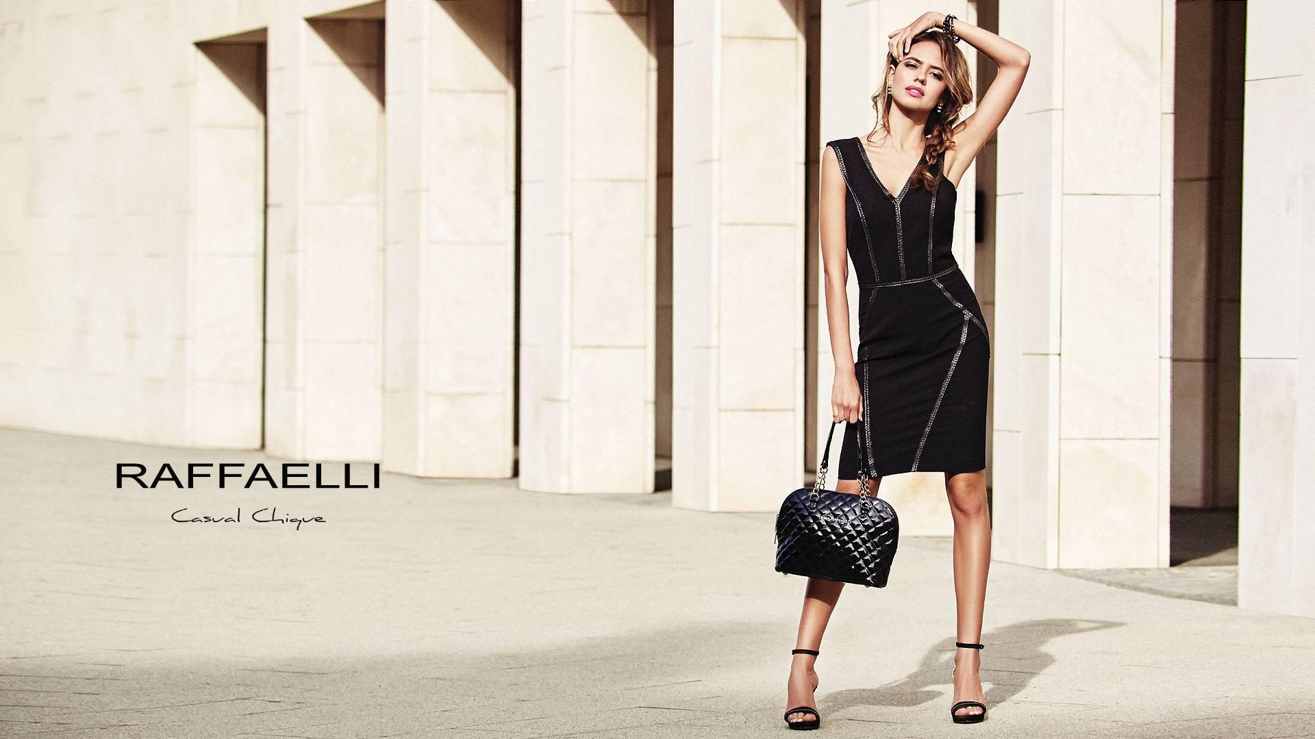 Raffaelli - Casual Chique