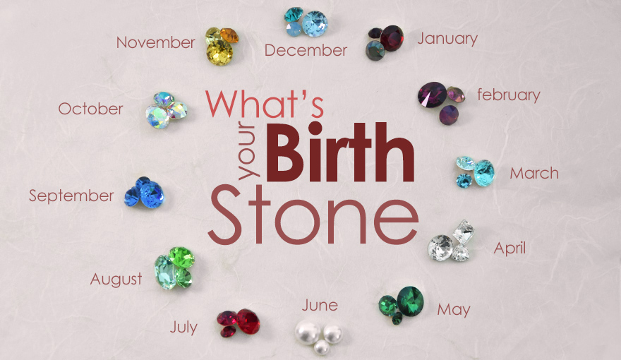 What is your Birthstone?