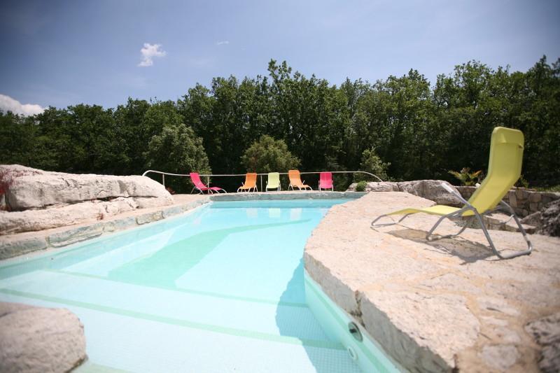 Accueil - Residence Vacances Ardeche Avec Piscine