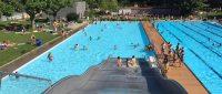 Sport- & Freizeitbad Gitterli in Liestal