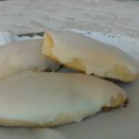 Taralli Siciliani con glassa di zucchero