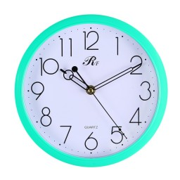 Arabic Numeral Wall Clocks