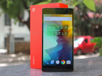 OnePlus 2 To Get Android Marshmallow Update Soon: Here Are All New Features - Gizbot News
