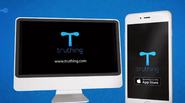 Truthing The one-stop on-demand tech support for your smart