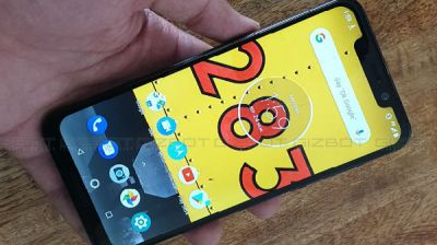 Xiaomi Redmi Note 6 Pro First Impressions: Improved cameras and new MIUI 10 UI - Gizbot Reviews
