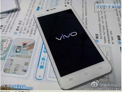 1 1210311530353U Worlds thinnest phone Vivo X1 real photos leaked!