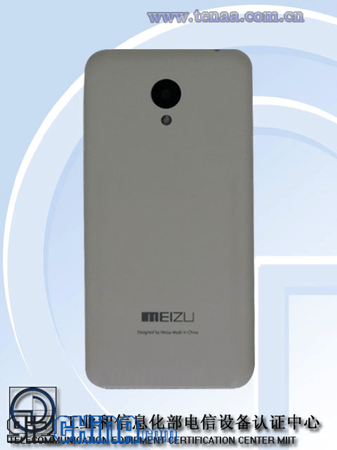 Meizu m2 specifications