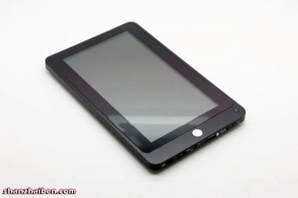 $45 Android Tablet Gets Android ICS and Front Facing Camera
