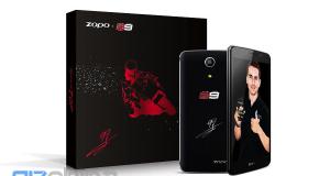 LTD Edition zopo Speed 7