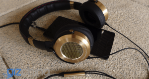 xiaomi mi headphone review