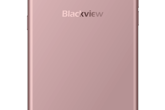 blackview Ultra Plus back