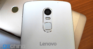 lenovo vibe x3 camera review