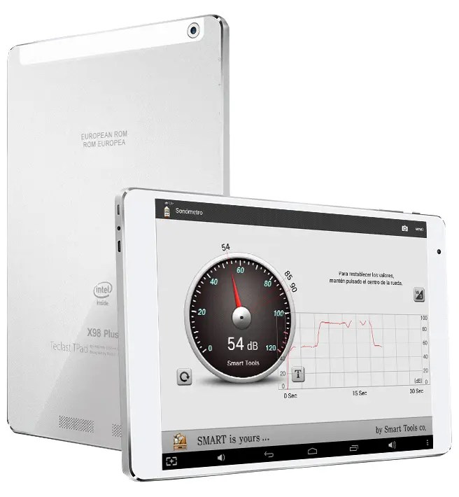 Cherry Trail powered Teclast X98 Plus Dual launched in Europe