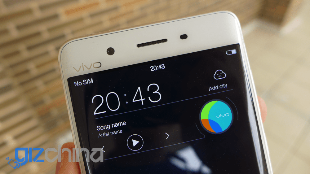 Vivo Xplay 5 Review - great build, good specs, but not a cheap