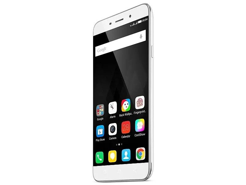 Coolpad Note 3 Plus announced for 9k INR/$135