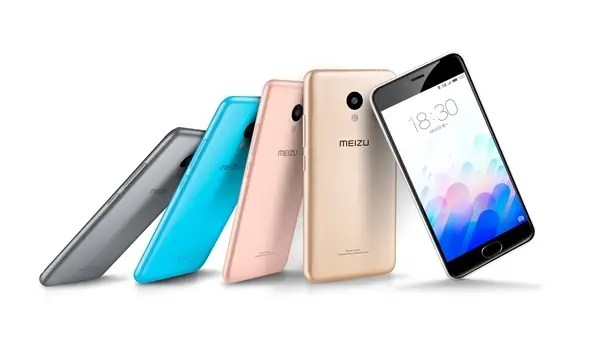 Meizu M3 available now outside China