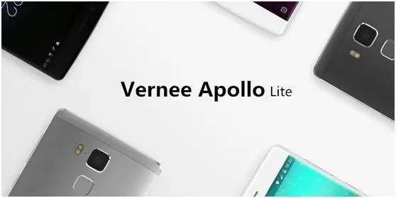 Vernee Apollo Lite will be world's first Helio X20 smartphone sporting Samsung S5K3P3 CMOS camera sensor