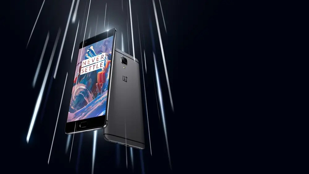 OnePlus 3 delayed to 4th July in UK and Ireland. Here's where to order one now!