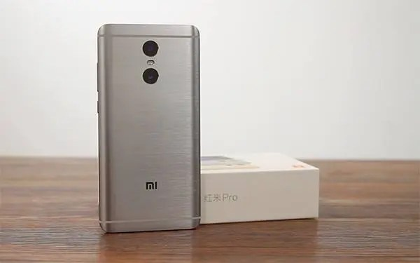 10 things you need to know about the Xiaomi Redmi Pro