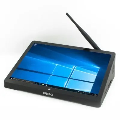 Pipo X10, tablet PC or mini PC? Let's agree on both...