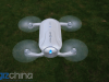 zerotech dobby drone review