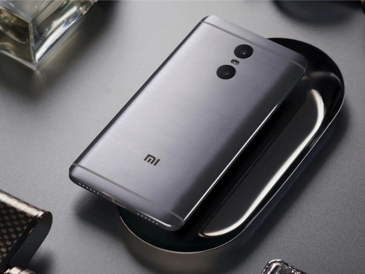 Xiaomi Redmi Pro is official! And it redefines mid-range smartphones!