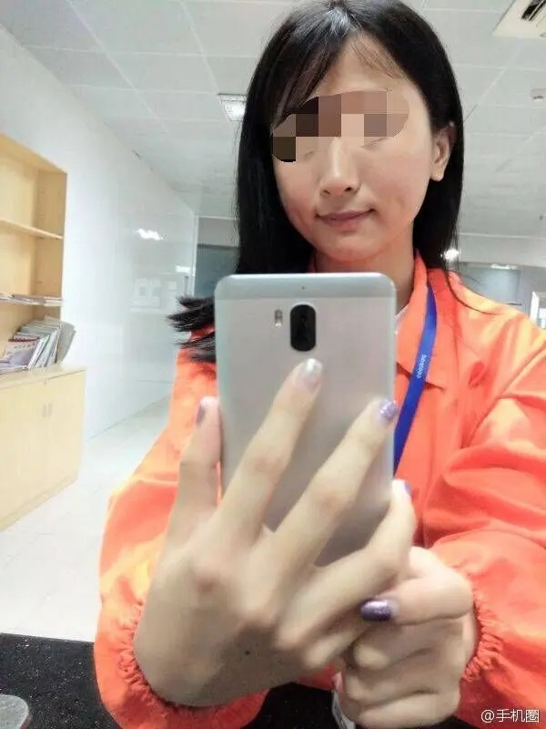 Coolpad and LeEco's first joint phone spied