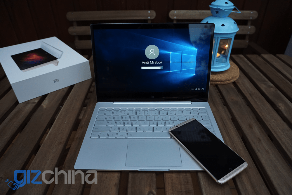 Mi Notebook Air 12 and 13 get price cuts via resellers