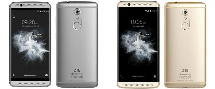 ZTE schedules launch event for the 27th, what's coming?