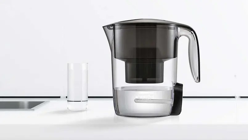 Xiaomi wants you to fund its new filter kettle...