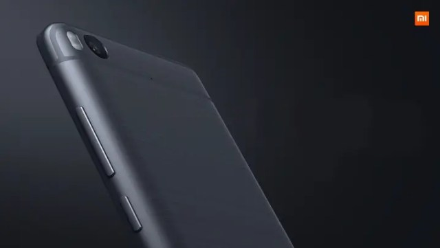Xiaomi Mi 5S Specifications