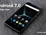 vernee apollo lite android 7