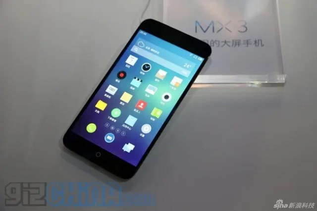 22298 780396 940701 Meizu MX3 launched, world's cheapest 8 core phone