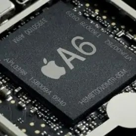 330323 apple a6 chip 5 Features the iPhone 5 Is Bound To Have!