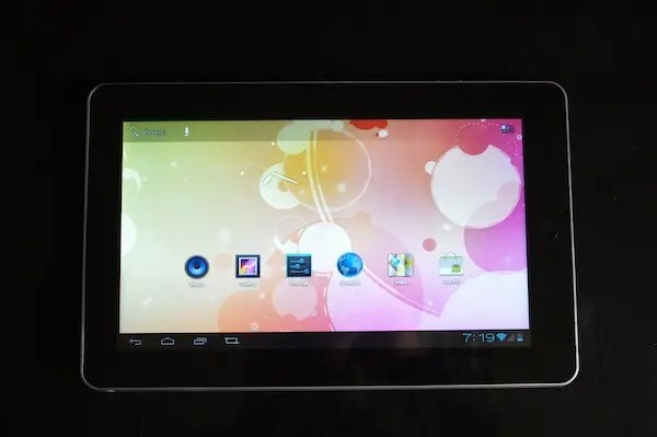 ice cream sandwich 4.0 firmware update for zenithink android tablet