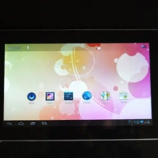 zenithink zt180 andriod tablet ics
