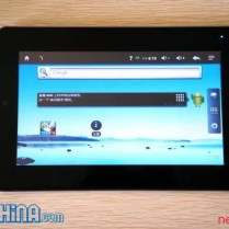7inch ips android tablet android 2.3