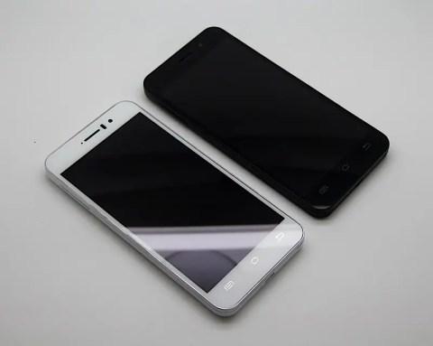 white jiayu g4