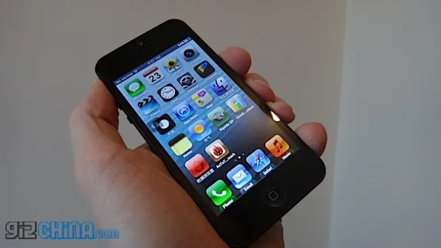 DSC02787 GooPhone i5 review: The ultimate iPhone 5 clone