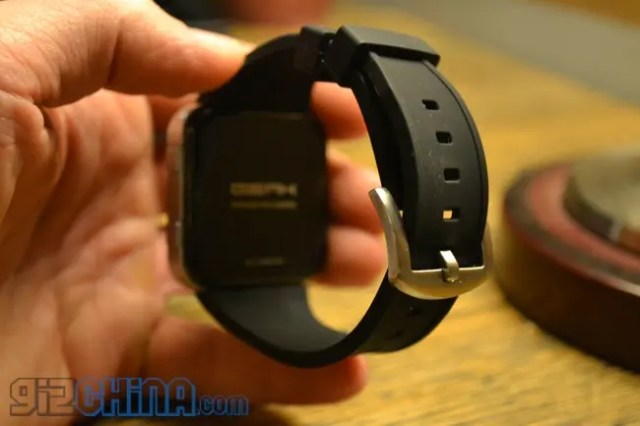 DSC 0832 Geak W1 Android Smartwatch Review