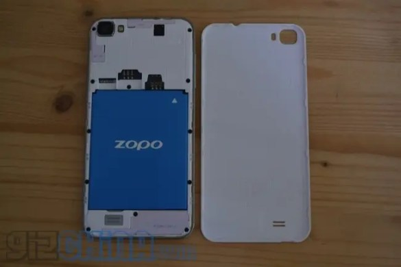 DSC 0906 Zopo C2 Platinum (MT6589T) Review